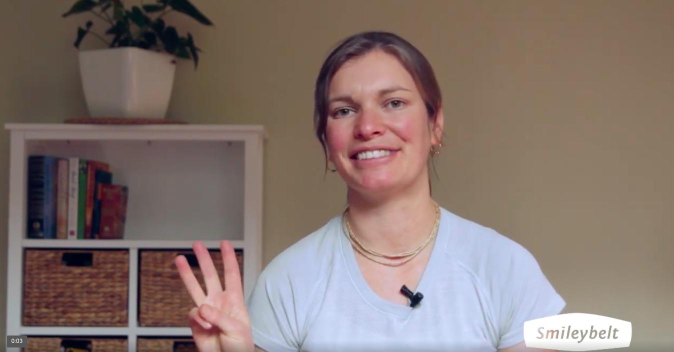 Pregnancy Yoga 3 Golden Rules